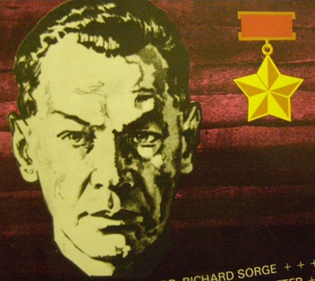 Richard Sorge a sovjet spy